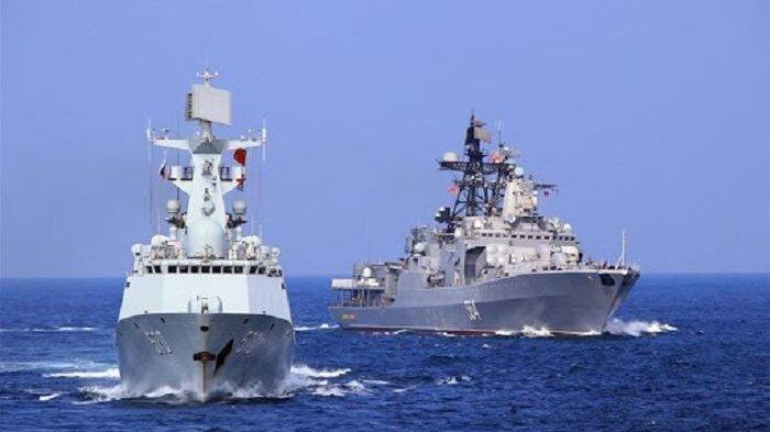 Militer China Diprediksi Mampu Kalahkan AS dalam Perang Pertama di Laut China Selatan, Ini Jelasnya