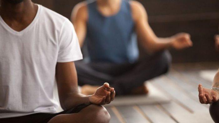 Tak Perlu Obat Kuat untuk Puaskan Pasangan, Stamina Meningkat Cukup Lakukan Latihan Ini