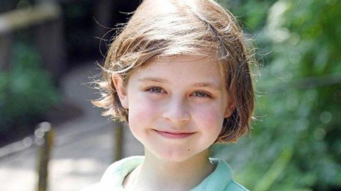 Usianya Baru 9 Tahun, Bocah Perempuan Jenius ini Bakal Lulus Sarjana & Sudah Berencana Ambil S3 ini