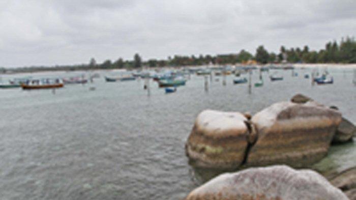 Beredar Undangan Berkop PT Timah Terkait Rencana Tambang di Laut Olivier