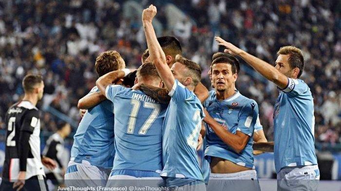 Diarsiteki Simone Inzaghi, Lazio Jadi Kandidat Juara Musim Depan