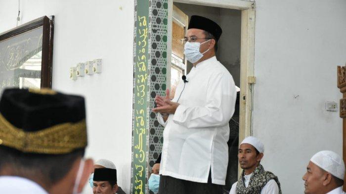 Gubenur Bangka Belitung Yakin Keberadaan Pesantren Bisa Mencegah Degradasi Moral