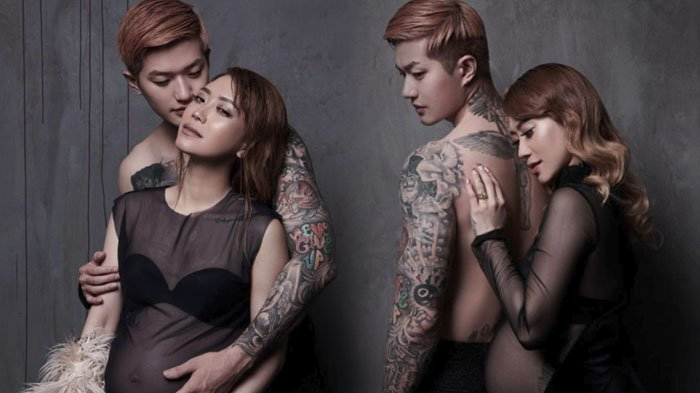 Dituding Istrinya Hamil Anak Haram, Lee Jeong Hoon Murka, Endingnya Bikin Nyesek