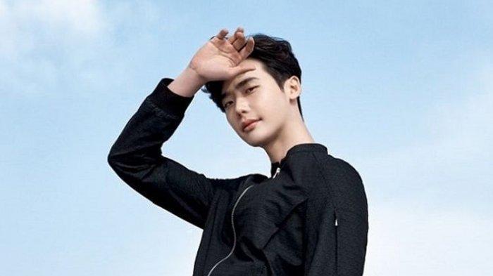 Bakal Kangen, Aktor Ganteng Lee Jong Suk akan Ikut Wajib Militer Mulai Bulan Depan