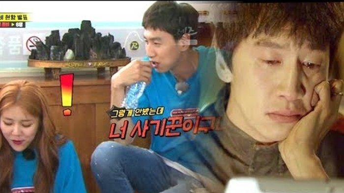 Penyebab Lee Kwang Soo Keluar Setelah 11 Tahun Bergabung di Running Man