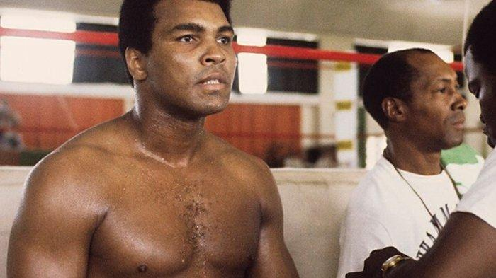 Ternyata Ini Alasan Muhammad Ali Ganti Nama dari Cassius Clay