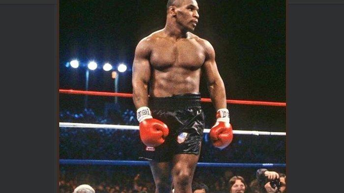 Minggu, 28 November Mike Tyson Vs Roy Jones Jr, Segini Bayaran Kedua Petarung bagai Langit & Bumi