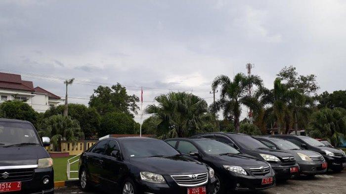 Pemprov Babel Anggarkan Rp 1,1 Miliar Untuk Mobil Dinas Gubernur dan Wagub