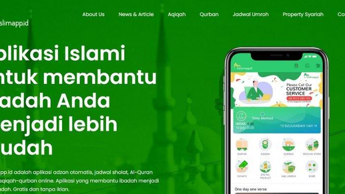 Lembaga Dakwah PBNU Luncurkan Wajah Baru Muslimapp.id, Aplikasi Keislaman Karya Anak Bangsa