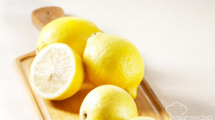 Kulit Lemon Ternyata Punya Banyak Manfaat untuk Kesehatan