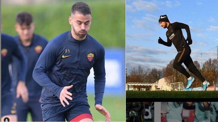 Kabar Transfer Liga Italia, Inter Milan dan AS Roma Bakal Tukar Pemain, Siapa Saja