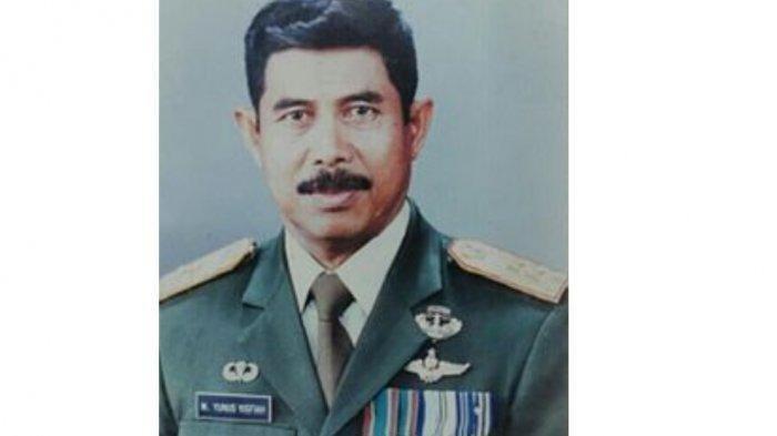Muhammad Yunus Yosfiah, Sosok Jenderal TNI yang Jadi Orang Pertama Melarang Penayangan Film G30S/PKI