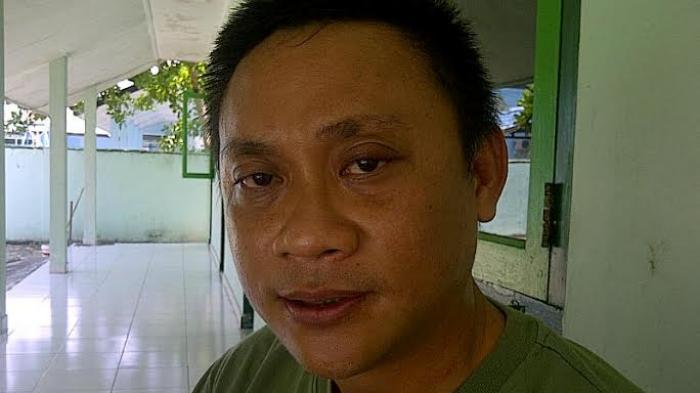 Kodim Belitung Amankan 15 Ton Kabel Bawah Laut