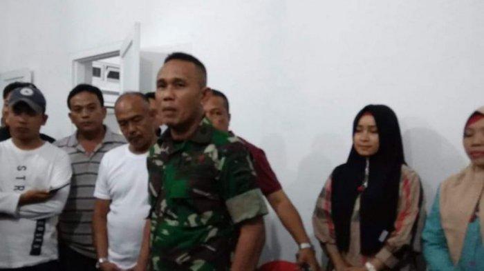 Heboh Saat Kapten Leo Tinggalkan RS Tentara Masih Kenakan Selang Infus di Tangan