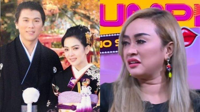 Lia Tiga Srigala Bongkar Kabar Syahrini Pernah Nikah dengan Pak Haji Banjarmasin, Begini Jelasnya
