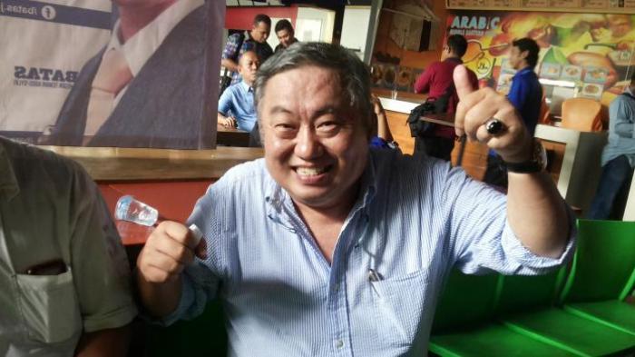 Pria Etnis Tionghoa Ini Rela Cari Kejelekan Ahok untuk Dibeberkan ke Publik