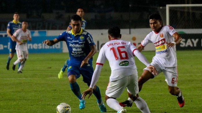 PERJALANAN Karier Abdul Aziz Sebelum Berseragam Persib Bandung, Sempat Dipanggil Timnas Futsal