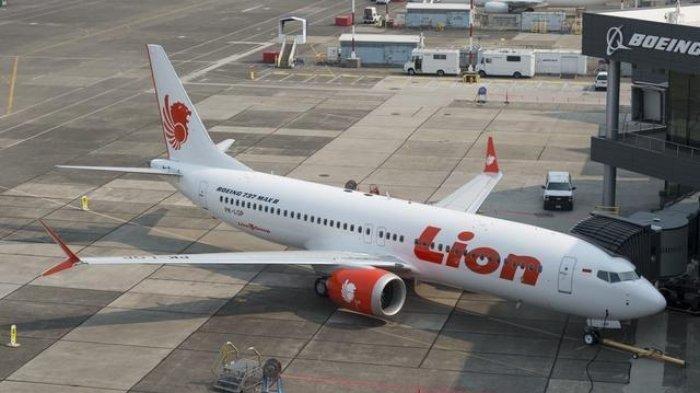 Kopilot Lion Air Meninggal Dunia, Ini Penjelasan Pihak Maskapai Soal Rekaman Medisnya