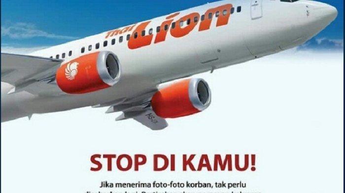 Update Musibah Lion Air JT 610 Jakarta-Pangkalpinang, Keluarga Korban Alami Kenyataan Pahit Ini