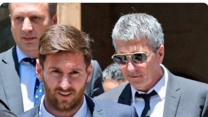 Ini Pernyataan Lengkap Lionel Messi dan Pesannya Kepada Pendukung Barcelona