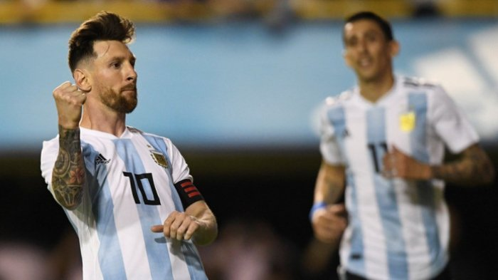 Pelatih Kroasia Istirahatkan 10 Pemain Kunci, Argentina Kian Sulit Lolos ke Fase Gugur