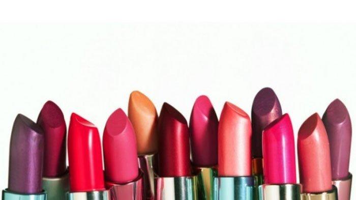 Ternyata Ada 7 Jenis Perona Bibir dengan Fungsi yang Berbeda-beda
