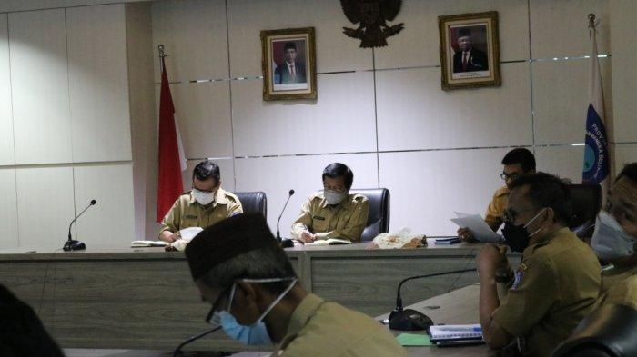 Pemprov Bangka Belitung Masih Uji Persiapan Penerapan LPG Card, Tunggu Kesiapan BRI pada 27 Mei 2021