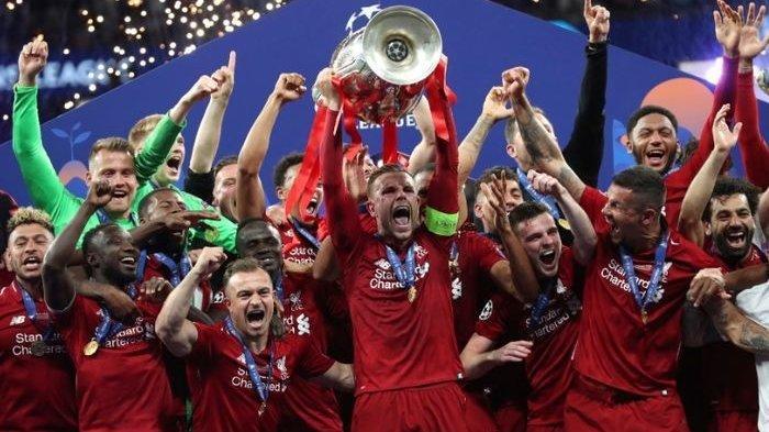 Kapan Liverpool Bisa Juara Liga Inggris? Manchester City, Arsenal, dan Everton Jadi Penentu