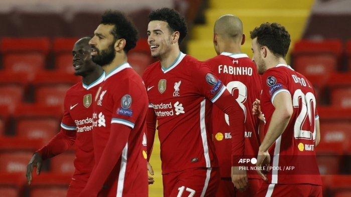 Jadwal Liga Inggris Malam Ini - Jangan Lewatkan Duel Sengit Liverpool Vs Man United
