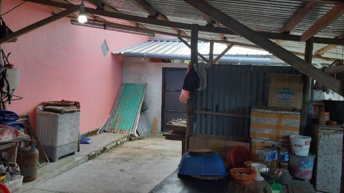 Ketua RT Ungkap Sosok Pria Gantung Diri di Kelenteng Belitung