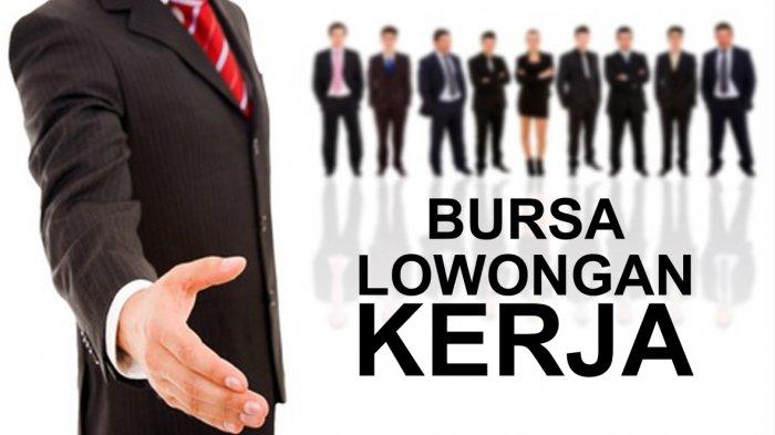 Lowongan Kerja Bangka Belitung Hari Ini Jumat 22 Februari 2019, Cek di Sini Posisi dan Syaratnya
