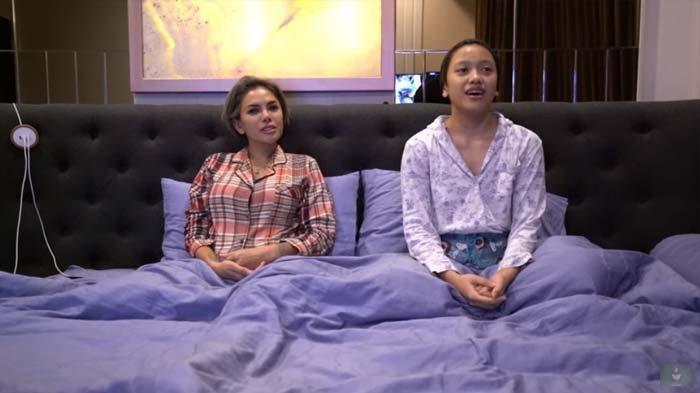 Nikita Mirzani Rogoh Uang hingga Rp 1 Miliar Dukung Putri Sulungnya Jadi Atlet Panahan