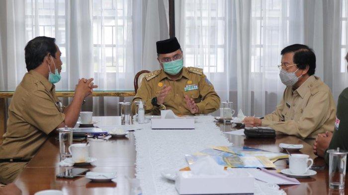 Pemprov Bangka Belitung Gandeng Komunitas Offroad Promosikan Pariwisata Bangka Belitung