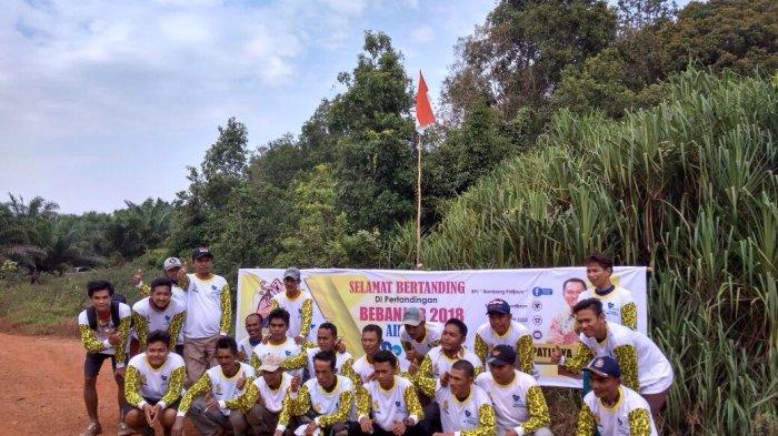 Jaga Kearifan Lokal, Yayasan BPJ Peduli dan Desa Mampaya Gelar Lomba Bebanjor
