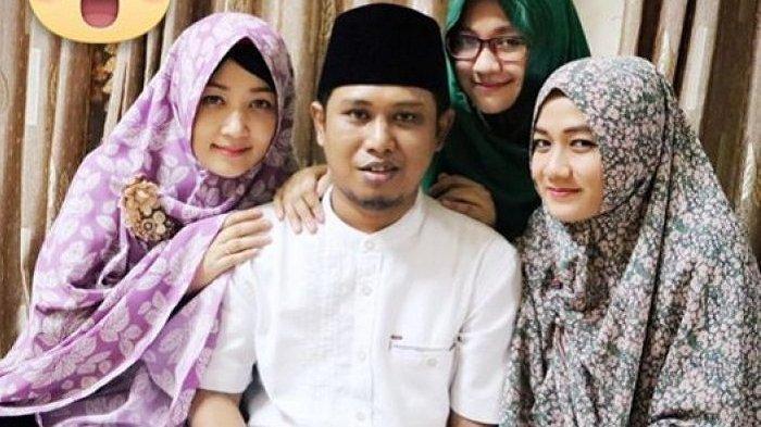 Anggota DPR Ini Blak-blakan Ungkap Posisi Tidur dengan Ketiga Istrinya Setiap Malam Dalam Kamar