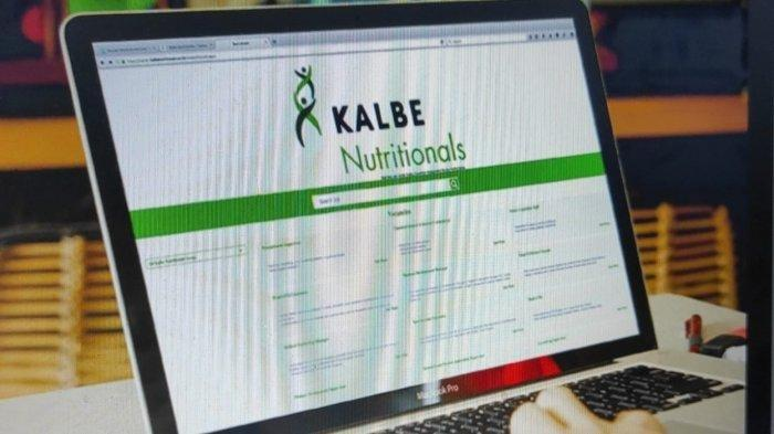 Lowongan Kerja di Kalbe Nutritionals untuk Lulusan SMA/SMK, D3 dan S1 Berbagai Jurusan