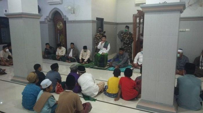 LTMNU Bangka Belitung Safari Dakwah Keliling Masjid