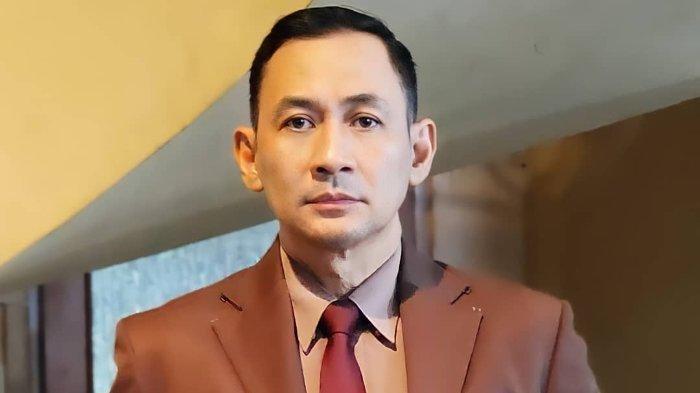 Lucky Alamsyah sentil mantan menteri inisial RS terkait kejadian serempet mobil