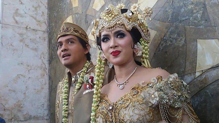 Baru 5 Bulan Menikah, Lucky Hakim Ajukan Gugatan Cerai
