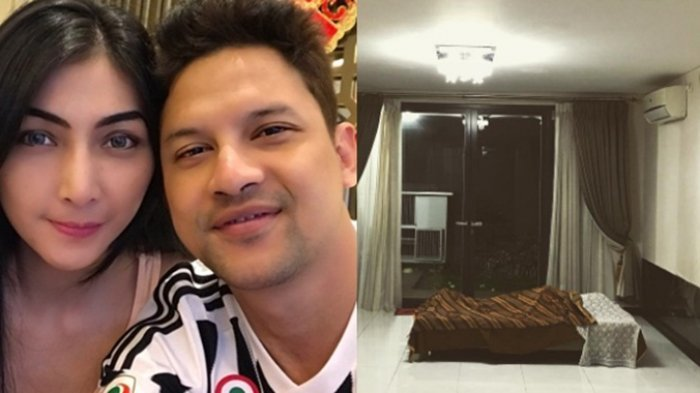Rumah Tangga Lucky Perdana Dirumorkan Retak, Isu Orang Ketiga Mencuat