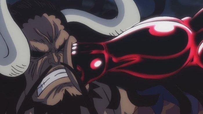 Kaido dan Big Mom Kaget Lihat Kemampuan Monkey D Luffy, Ini Link Manga One Piece Chapter 1002