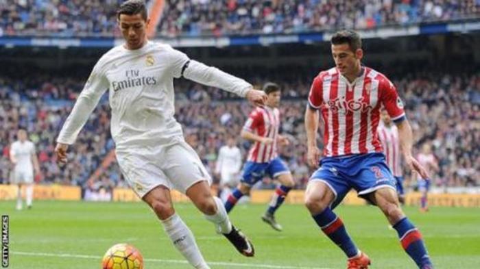 Liecester City Resmi Beli Luis Hernandez dari Sporting Gijon