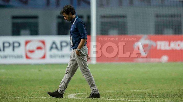 Urung Comeback, Luis Milla Kemungkinan Besar Tolak Jadi Pelatih Timnas Indonesia