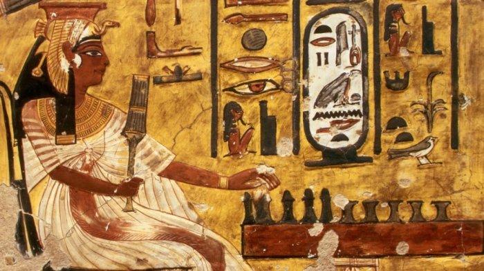Terungkap! Perempuan Misterius yang Kecantikannya Mengalahkan Cleopatra