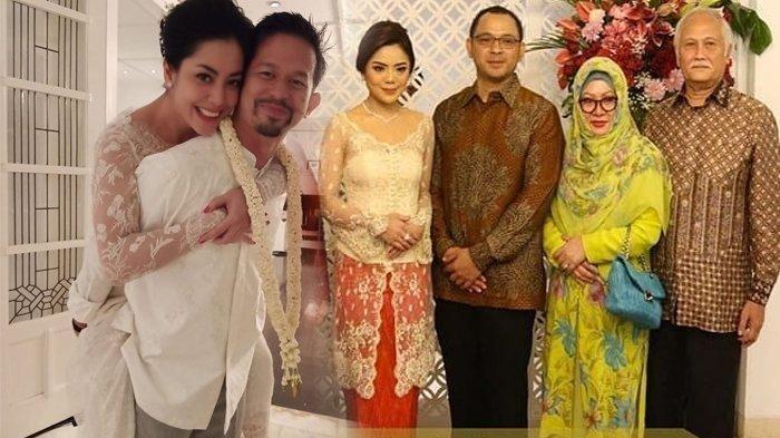 LAMA Tak Terdengar, Kabar Terbaru Lulu Tobing Gugat Cerai Suami, Baru 2 Tahun Menikah