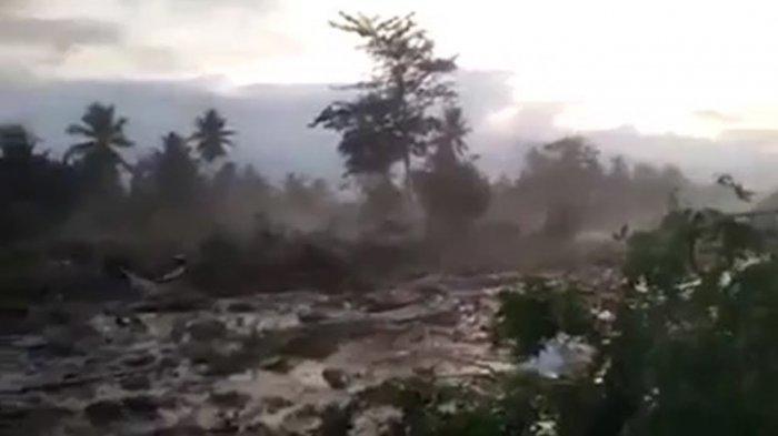 Kota Palu Diisukan Tenggelam, Menteri Jonan Langsung Menanggapi dan Menjabarkan Analisa