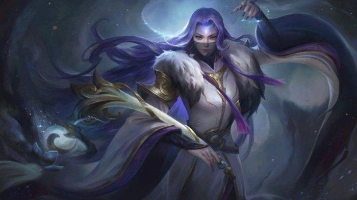 luo yi mobile legend
