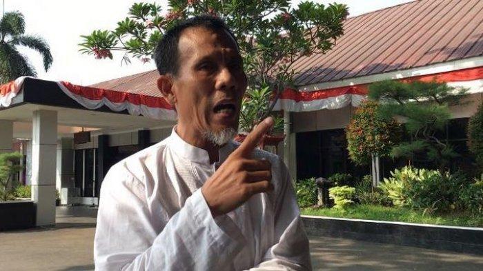 Pelapor Kaesang Mencak-mencak karena Laporannya Disetop Polisi
