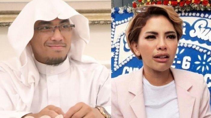 6 Kontroversi Ustaz Maaher: Berseteru vs Nikita Mirzani dan Abu Janda hingga Surat Mantan Istri