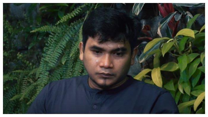 Maell Lee Sudah Bukan Preman Terkuat di Bumi, Tak Henti Nangis Curhat Dihadapan Denny Sumargo